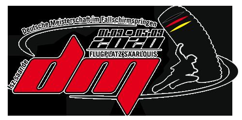 DM2020 Fallschirmspringen